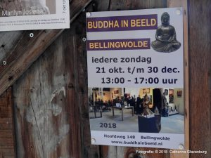 De laatste editie van Buddha in Beeld