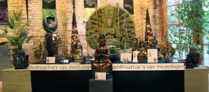 KwanYin Bodhisattva van mededogen