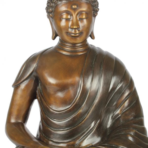 Dhyana Mudra Japanse Zen Boeddha