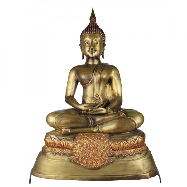 Mediterende Amitabha Boeddha