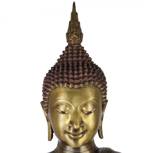 Hoofd van Amitabha Boeddha