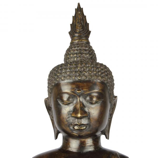Hoofd van Sukhothai Boeddha