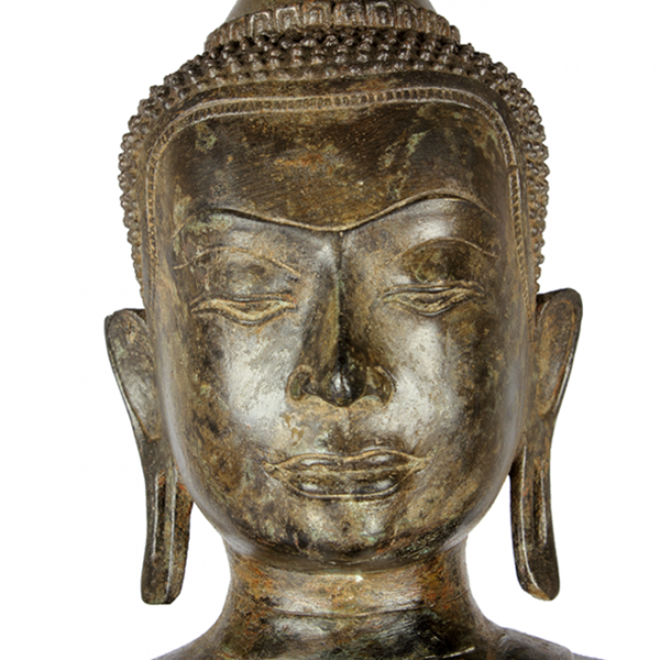 Hoofd Akshobhya Boeddha