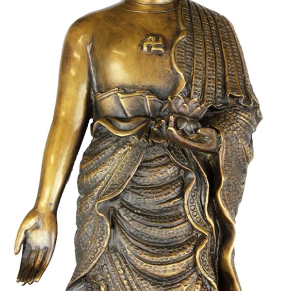 Varada Mudra van Vairocana