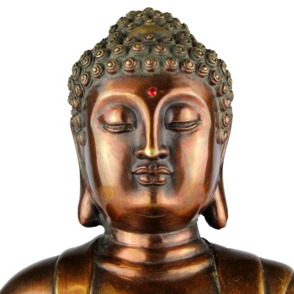 Hoofd van Ratnasambhava Boeddha