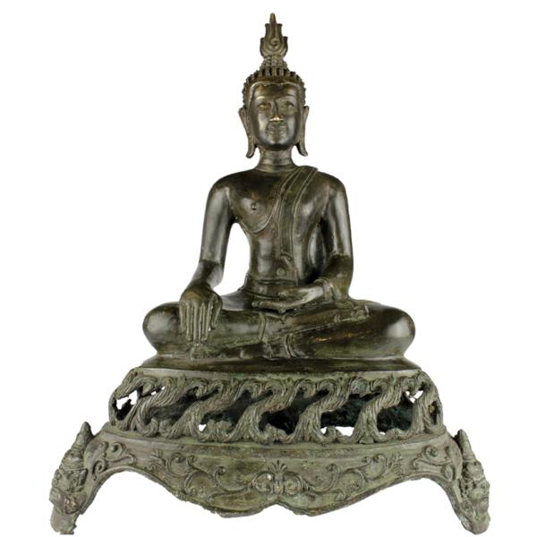 Sukhothai Boeddha Akshobhya