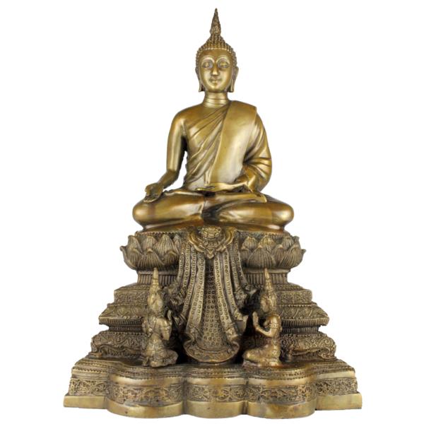 Sukhothai Boeddha Ratnasambhava