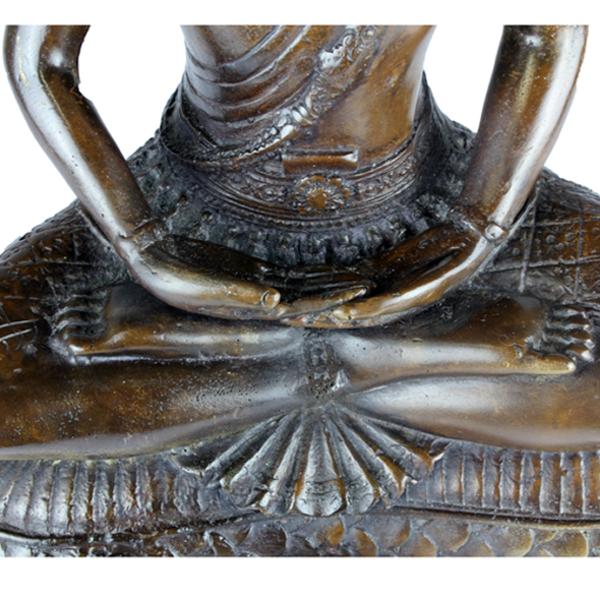 Amitabha in Dhyana Mudra