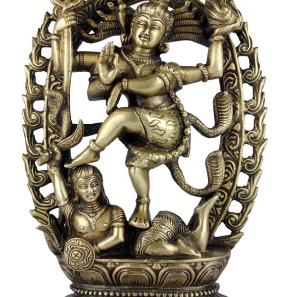 Dansende Shiva Nataraja